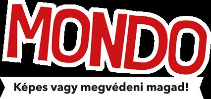 MONOD logo szlogennel